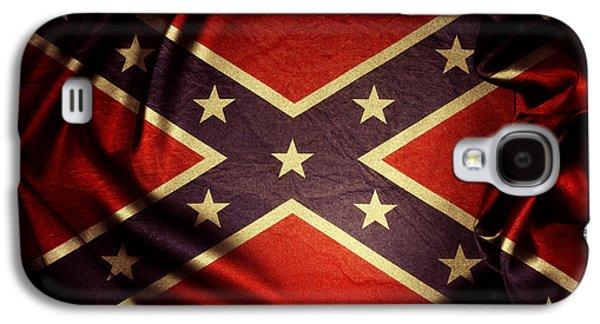 Confederate Flag Galaxy S4 Case