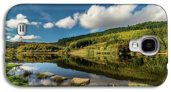 Geirionydd Lake Galaxy S4 Case by Adrian Evans