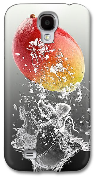 Mango Splash Galaxy S4 Case