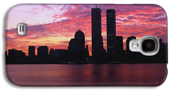 New York Ny Galaxy S4 Case by Panoramic Images