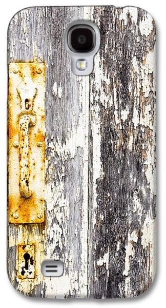 Old Gate Galaxy S4 Case by Tom Gowanlock