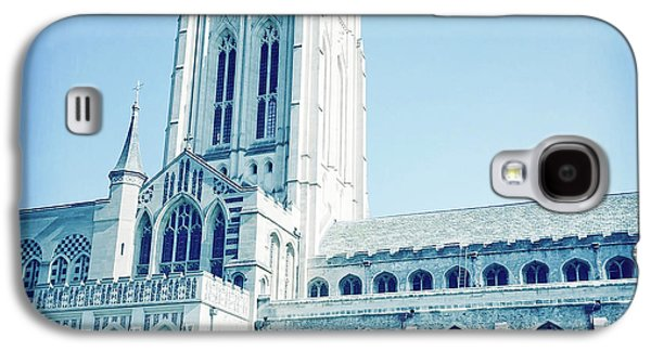 St Edmundsbury Cathedral Galaxy S4 Case