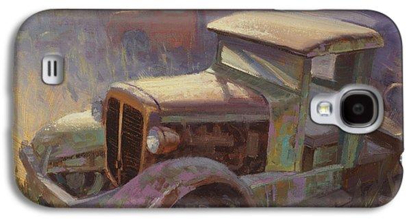 Truck Galaxy S4 Case - 36 Corbitt 4x4 by Cody DeLong