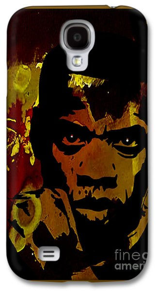 Jay Z Collection Galaxy S4 Case