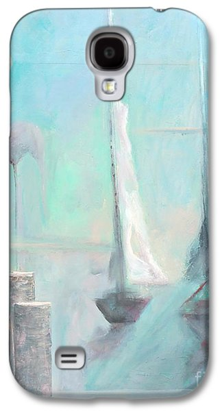 A Morning Memory Galaxy S4 Case