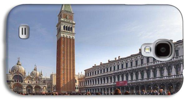 Venezia Galaxy S4 Case by Joana Kruse