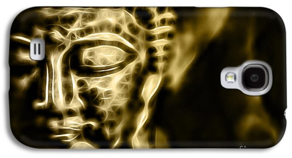 Buddah Collection Galaxy S4 Case by Marvin Blaine