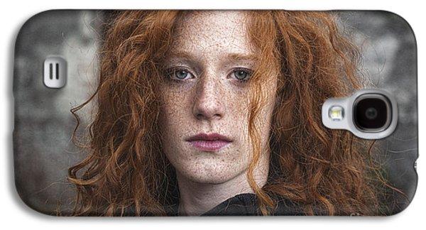 Des Poussieres De Toi Galaxy S4 Case