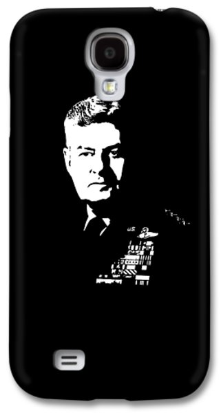 General Curtis Lemay Galaxy S4 Case