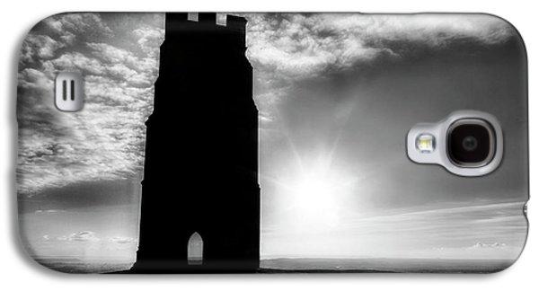 Glastonbury Tor - England Galaxy S4 Case by Joana Kruse