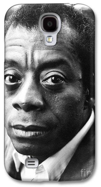 James Baldwin (1924-1987) Galaxy S4 Case by Granger