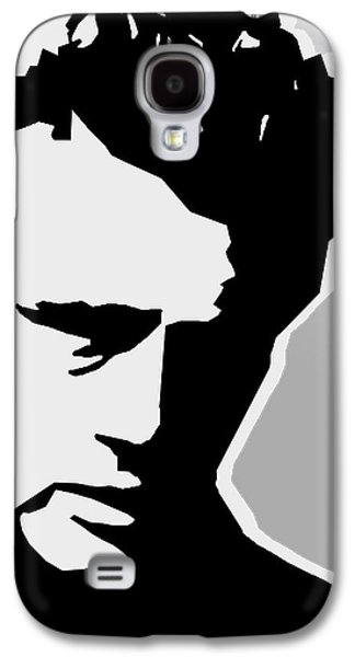 James Dean  Galaxy S4 Case