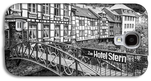Monschau In Germany Galaxy S4 Case