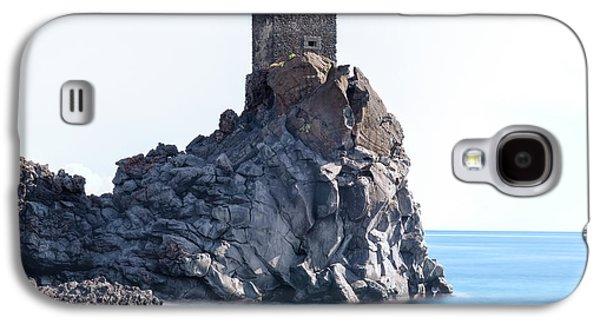Santa Tecla - Sicily Galaxy S4 Case