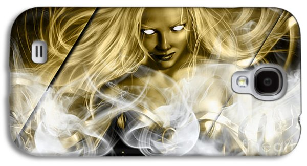 Storm Collection Galaxy S4 Case