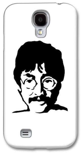 The Beatles Galaxy S4 Case
