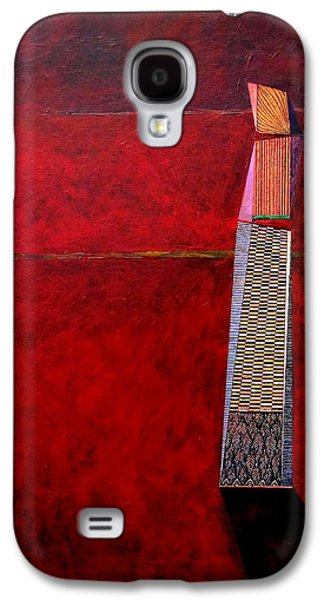 Valley Of Man Galaxy S4 Case