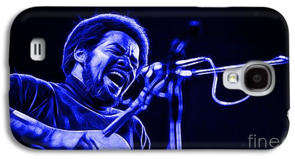 Bill Withers Collection Galaxy S4 Case by Marvin Blaine
