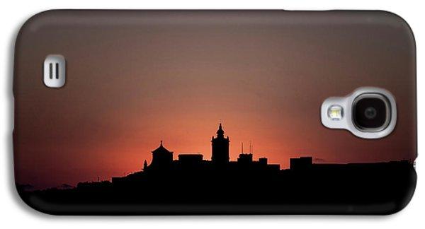 Cittadella - Gozo Galaxy S4 Case