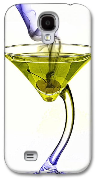 Cocktails Collection Galaxy S4 Case by Marvin Blaine