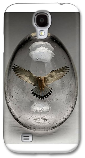 Eagle Art Galaxy S4 Case