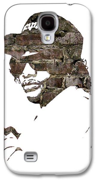 Eazy E Straight Outta Compton Galaxy S4 Case