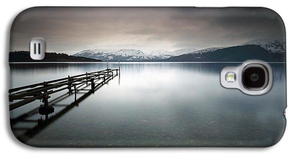 Loch Lomond Galaxy S4 Case