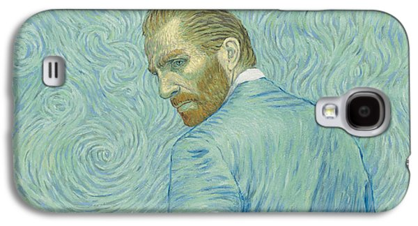 Our Loving Vincent Galaxy S4 Case
