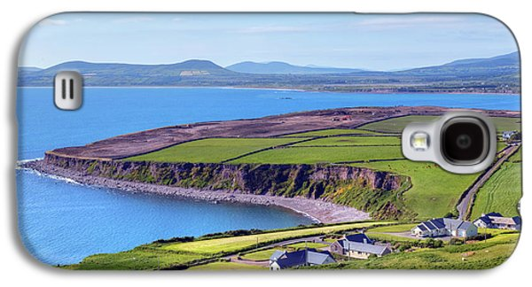 Ring Of Kerry - Ireland Galaxy S4 Case