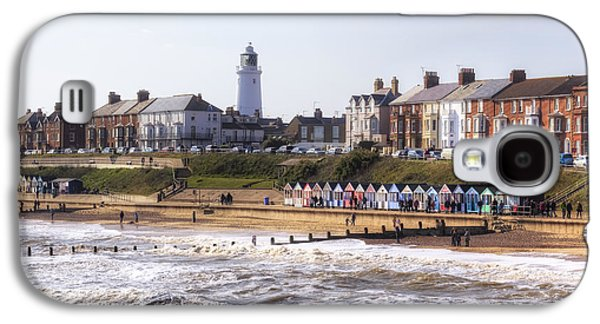 Southwold - England Galaxy S4 Case