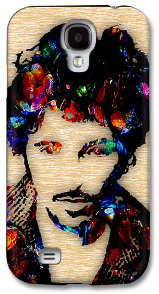Bruce Springsteen Collection Galaxy S4 Case