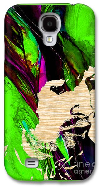 Eric Clapton Collection Galaxy S4 Case