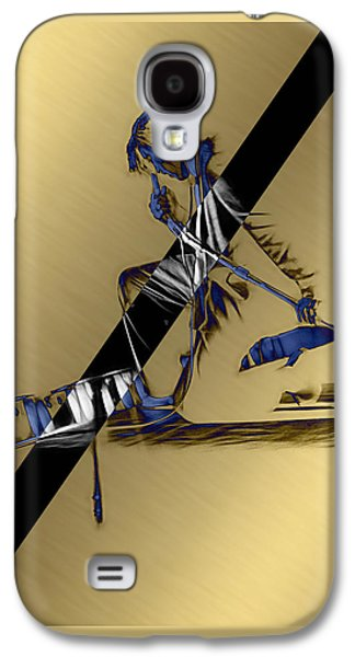 Elvis Presley Galaxy S4 Case - Elvis Presley Collection by Marvin Blaine