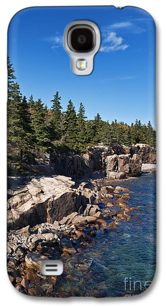 Acadia National Park Galaxy S4 Case by John Greim