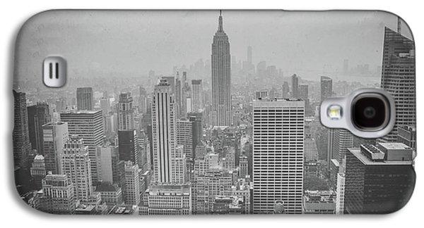 Empire State Galaxy S4 Case