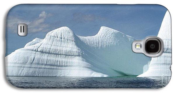 Iceberg Galaxy S4 Case by Seon-Jeong Kim
