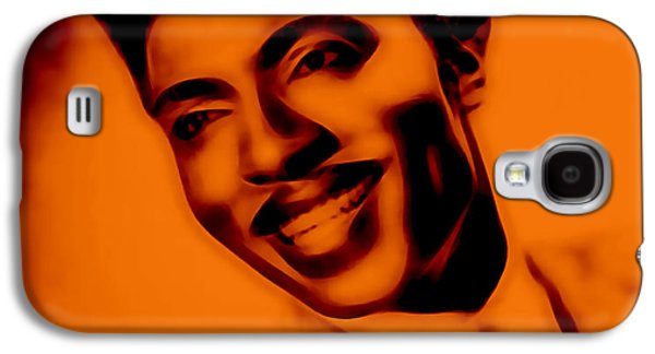 Little Richard Collection Galaxy S4 Case