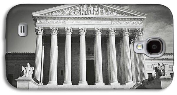 Supreme Court Building Galaxy S4 Case