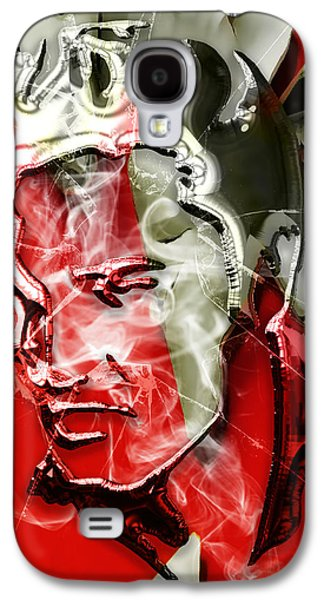 Elvis Presley Collection Galaxy S4 Case