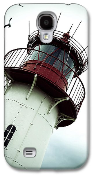 Lighthouse Galaxy S4 Case