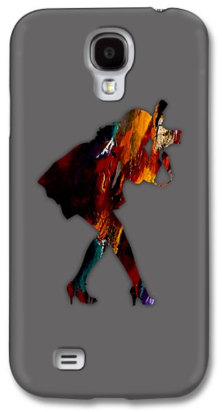Photographer Collection Galaxy S4 Case by Marvin Blaine