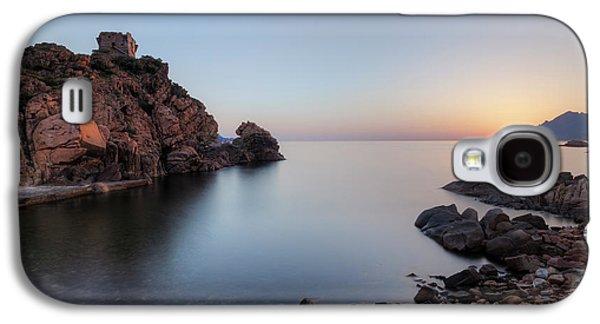 Porto - Corsica Galaxy S4 Case