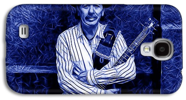 Carlos Santana Collection Galaxy S4 Case