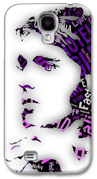 Glenn Frey Eagles Collection Galaxy S4 Case