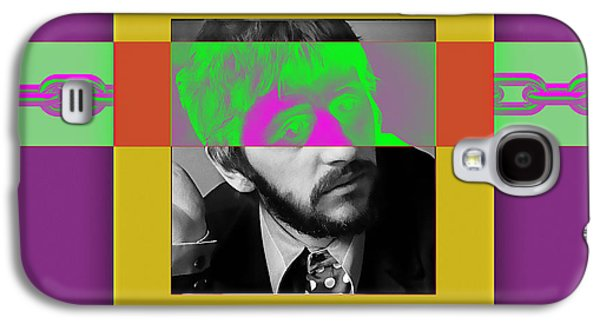 Ringo Starr Collection Galaxy S4 Case