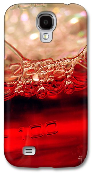 Laboratory Equipment In Science Research Lab Galaxy S4 Case by Olivier Le Queinec