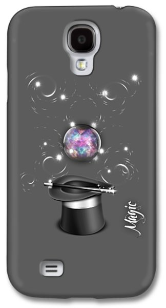 Magic Collection Galaxy S4 Case
