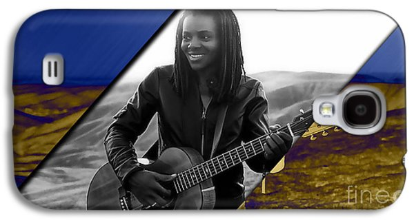 Tracy Chapman Collection Galaxy S4 Case