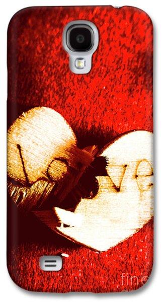 A Breakdown In Romance Galaxy S4 Case by Jorgo Photography - Wall Art Gallery