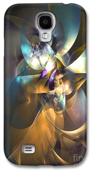 A Distant Melody Galaxy S4 Case